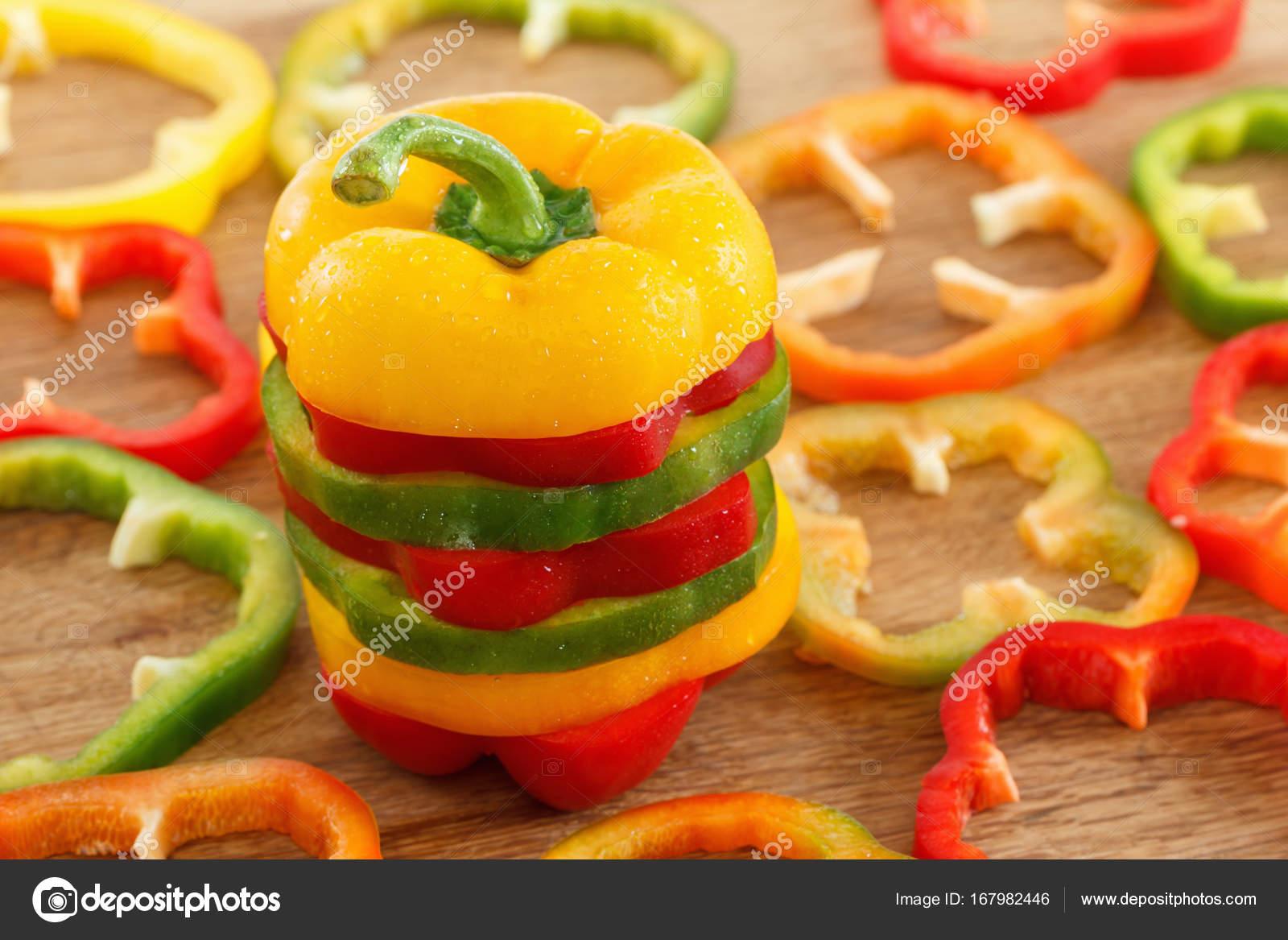 Помидоры перец овощной продовольственной диета фрукты здоровые.