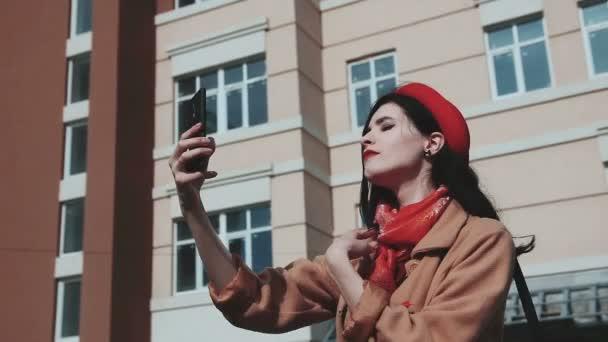 Takže selfie a fotografování