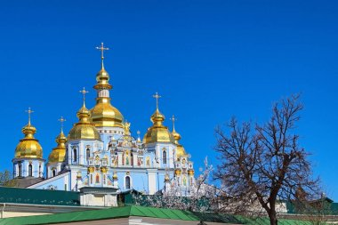 St. Michael's Golden-Domed Monastery (