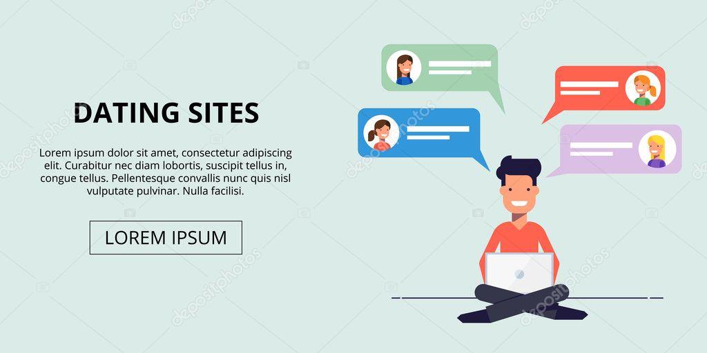 Сайты поиска людей и знакомств