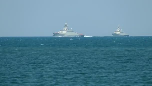 moderní raketové čluny Rusko