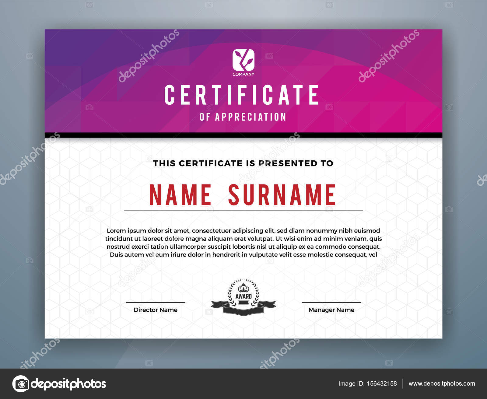 Top Result 50 Lovely Certificate Of Achievement Gallery 2018 Ojr7 ...