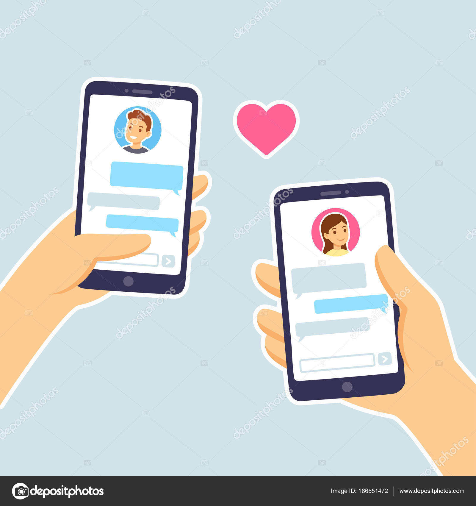 texting dating apps favorite dating app