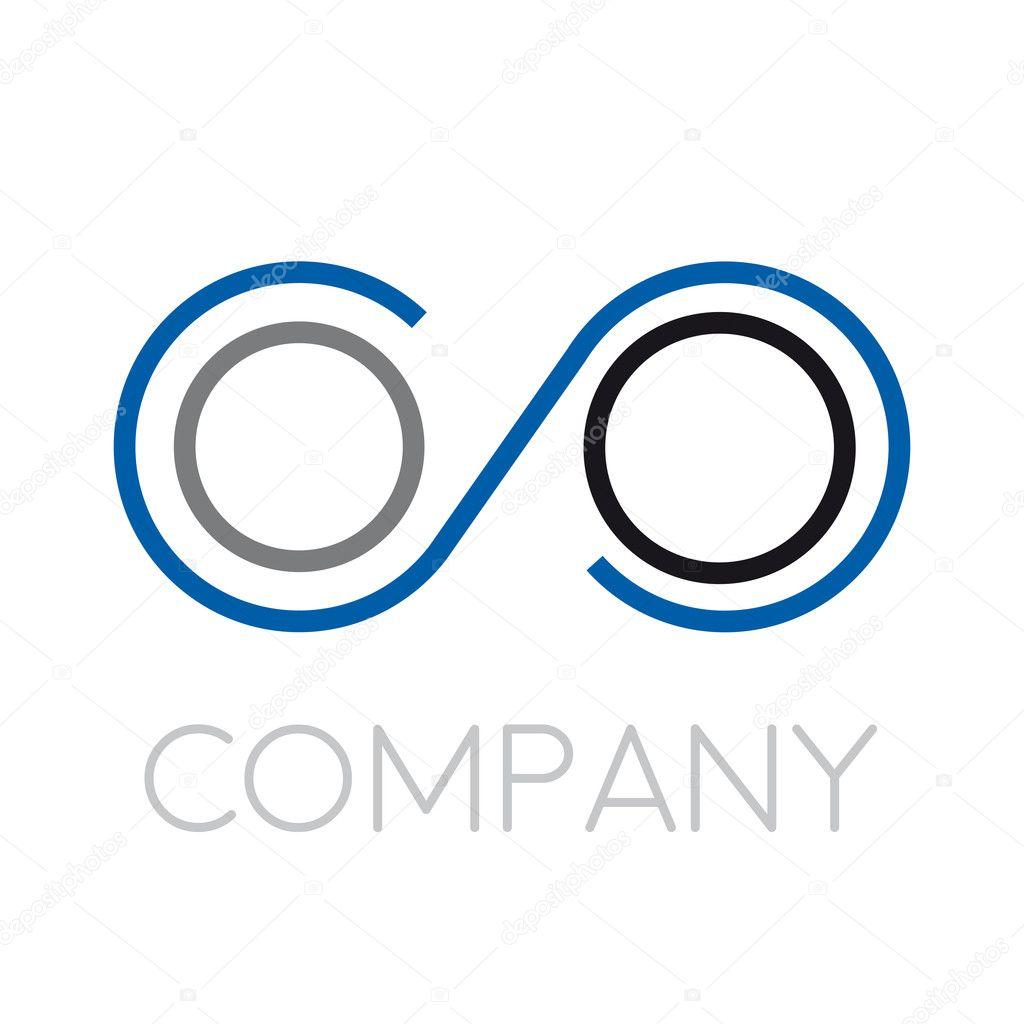 Vector Sign Friendship Infinity Stock Vector Luckytd 126135110