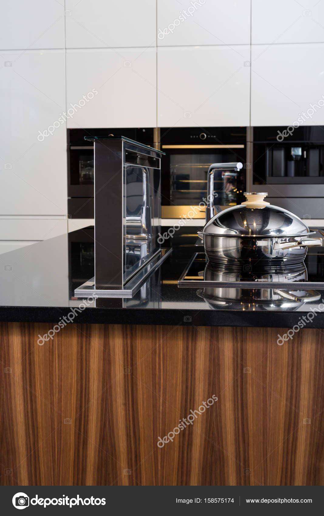 Küche Stahl Holz. Aldi Küche Klapptisch Weiß Konfigurieren ...