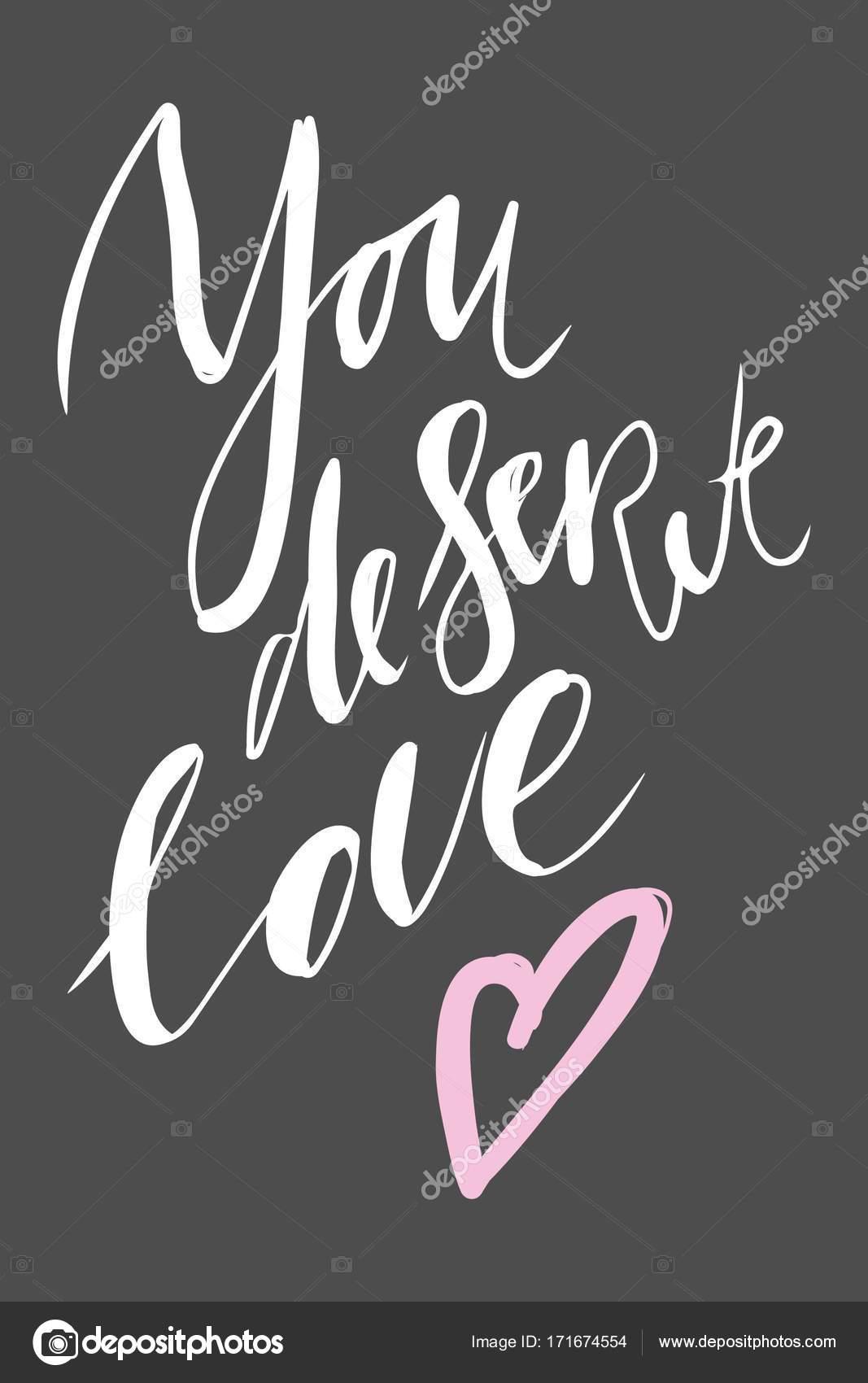 Citaten Over De Liefde : Set van motiverende citaten over liefde hand belettering en