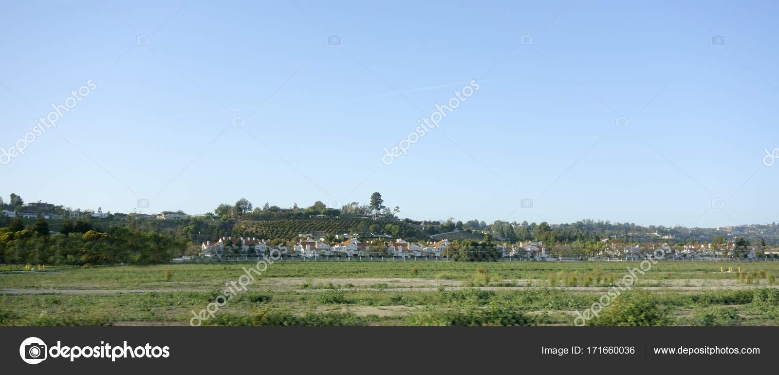 City Of Camarillo Ca Stock Photo Fototoch 171660036