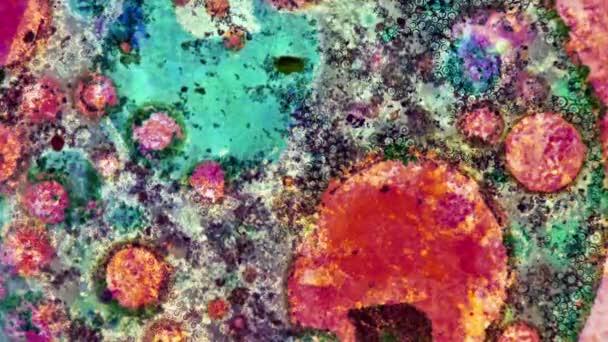 Díszítőelem, festékek. Mesés minták