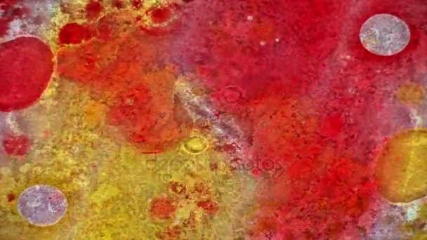 Díszítőelem, festékek