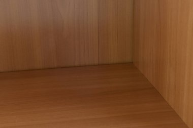 cupboard shelf wooden material surface corner geometry shape abstract brown background texture object