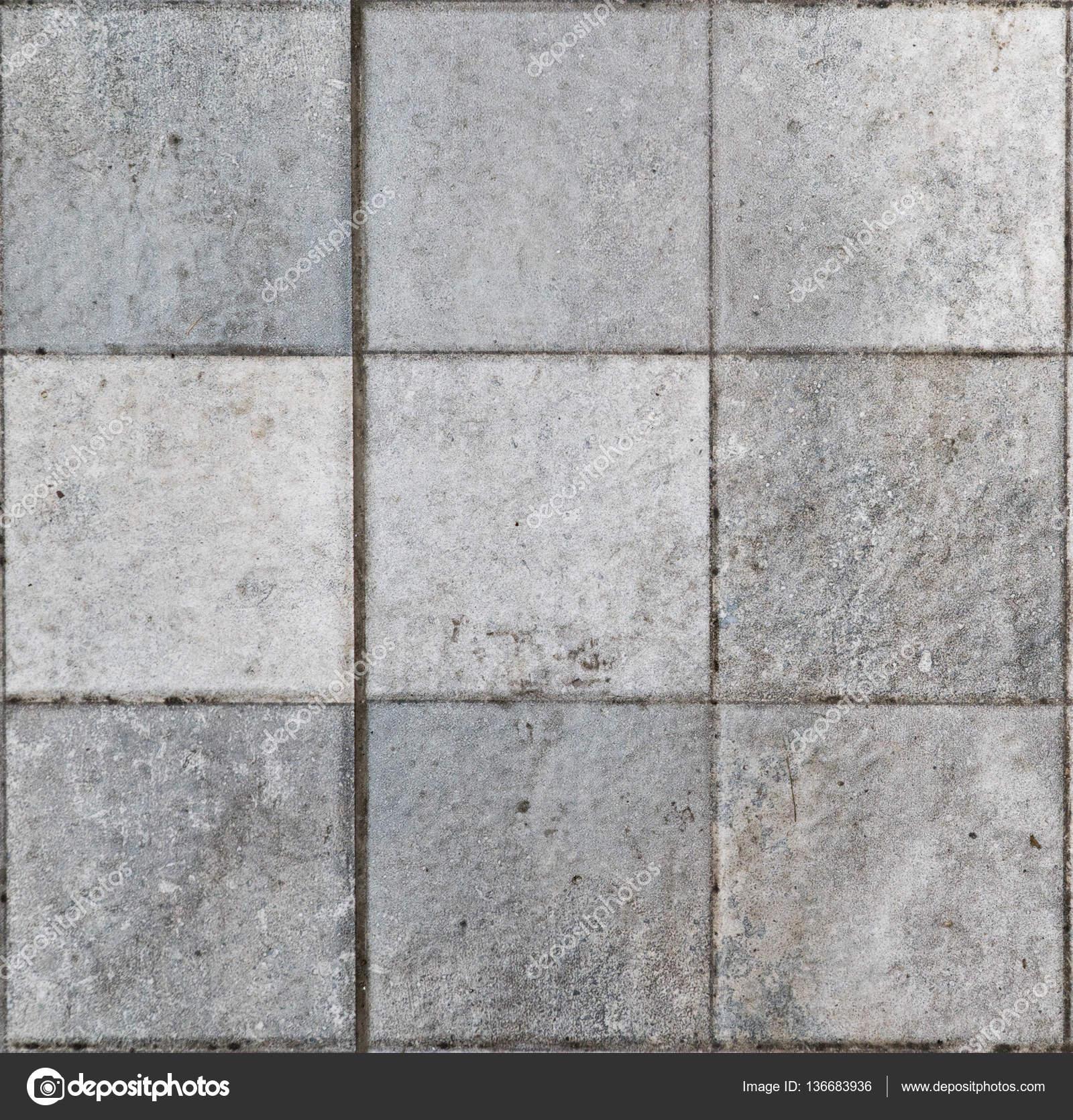 Im genes textura baldosa de cemento textura de baldosas de concreto cemento superficie gris - Baldosas de cemento ...