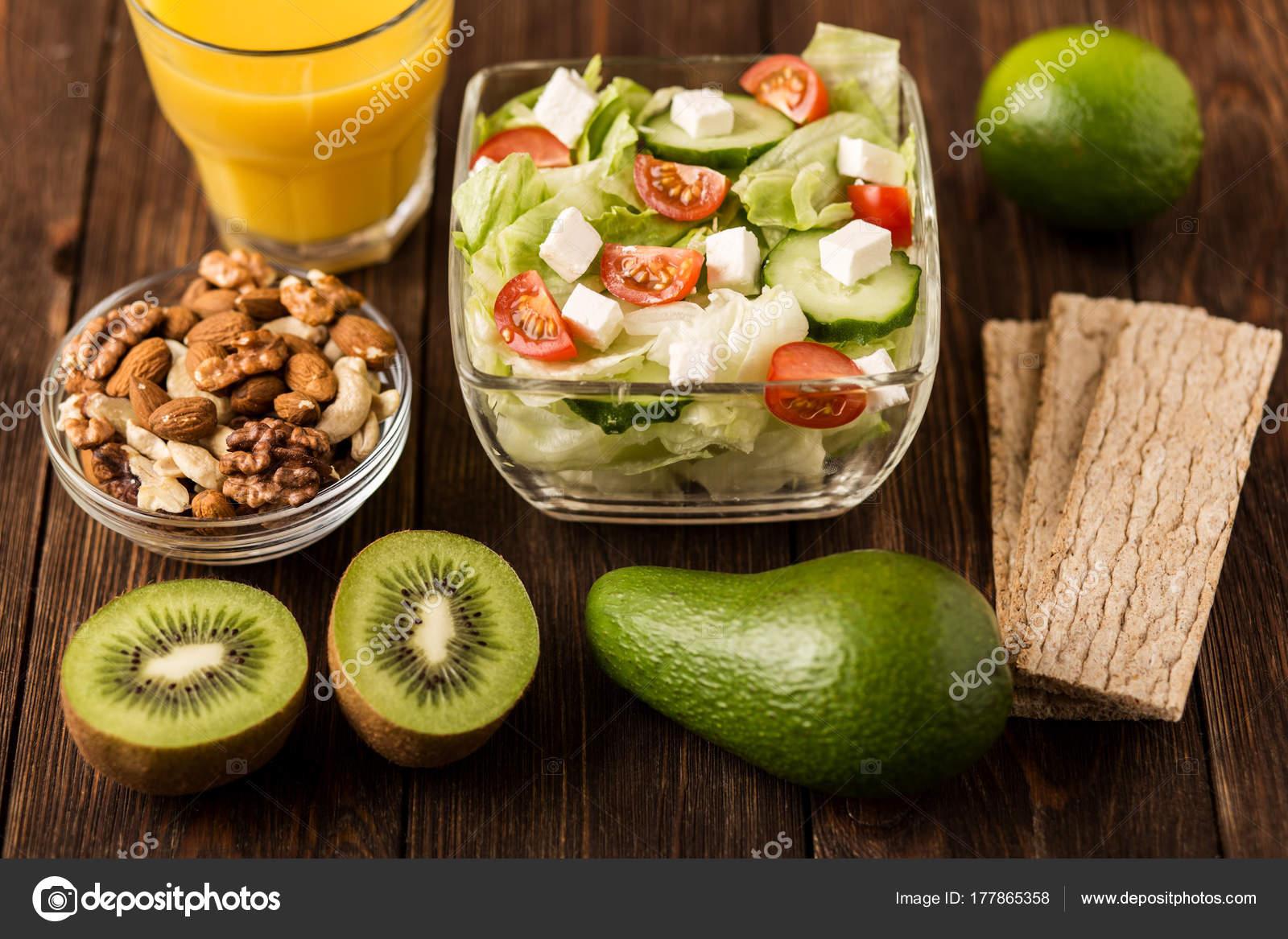 como comer sano sin adelgazar