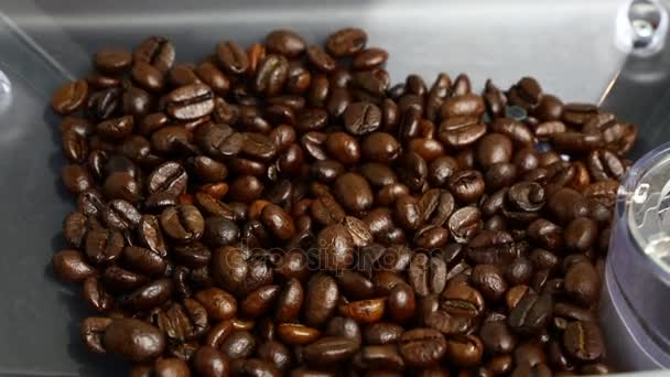Pörkölt babkávé őrölt kávé gép