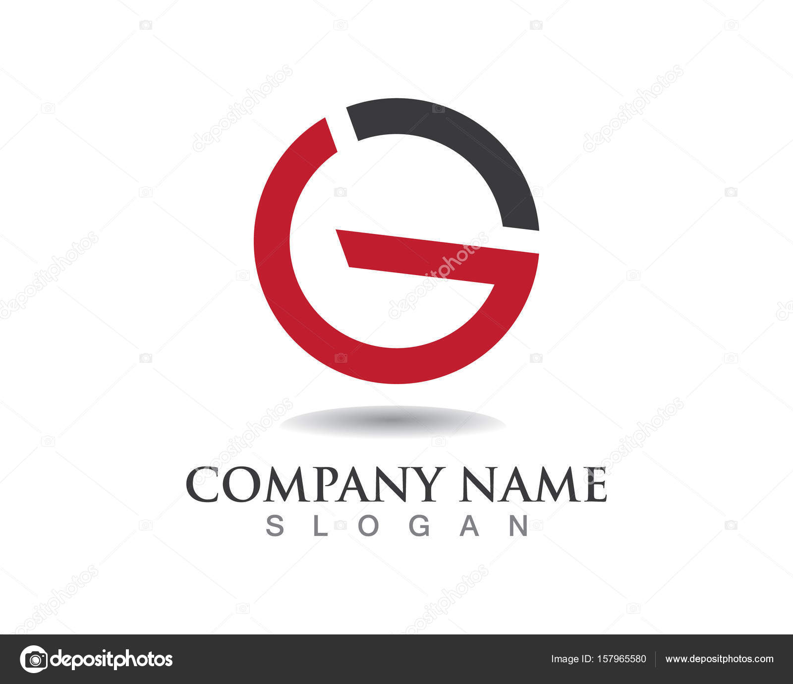 G Letters Logo And Symbols Stock Vector Hatigraphic 157965580