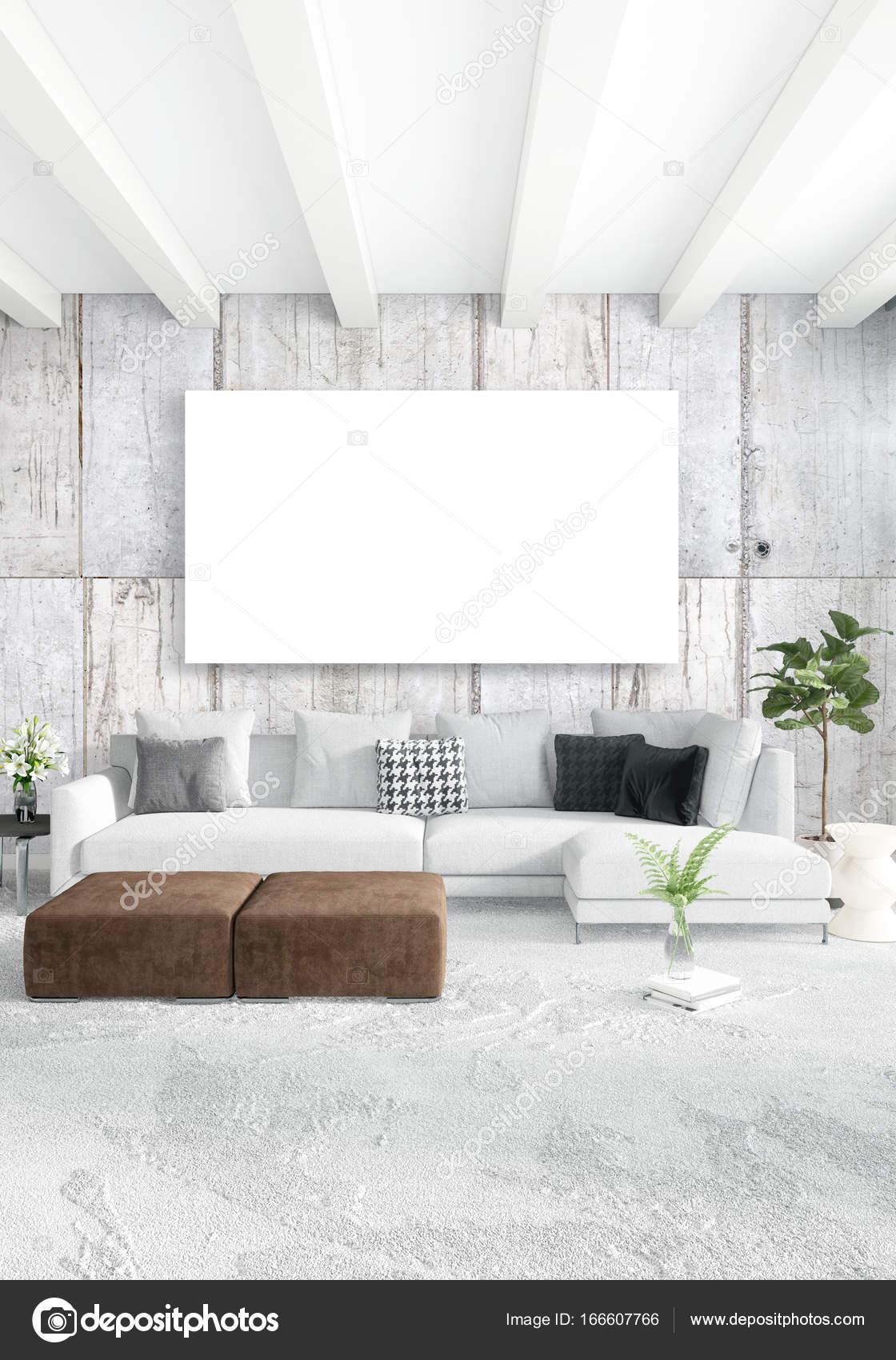 interieur in weis und holz modern design � monrefnet