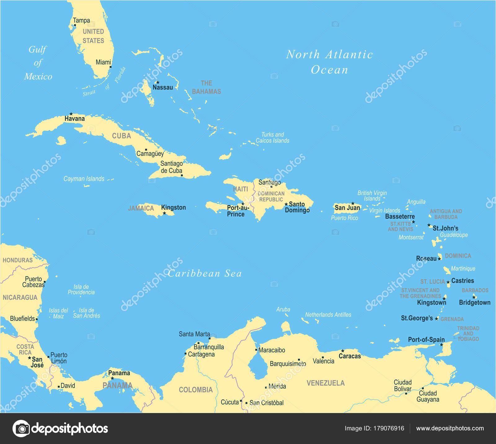 Amerikai szigetek