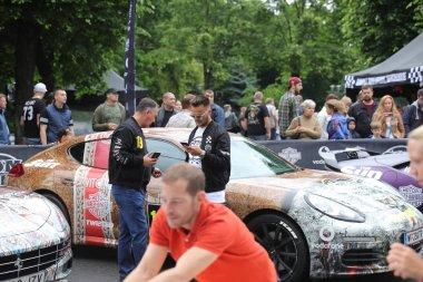 Gumball 3000 | Riga to Mykonos | 2017