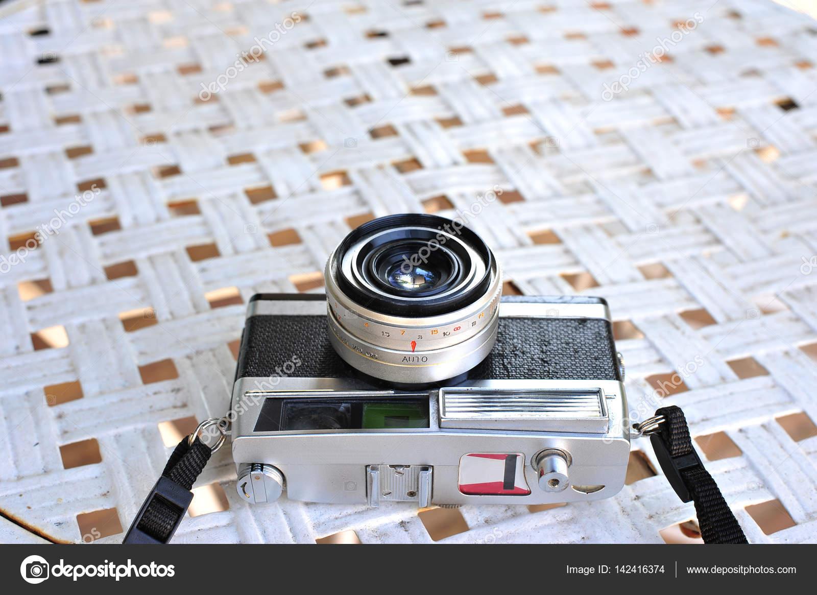 Entfernungsmesser Für Fotografie : Die alten retro vintage entfernungsmesser film kamera stil
