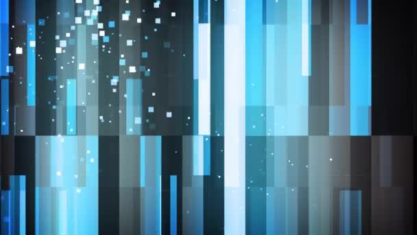 Kék Grid zárt részecskék