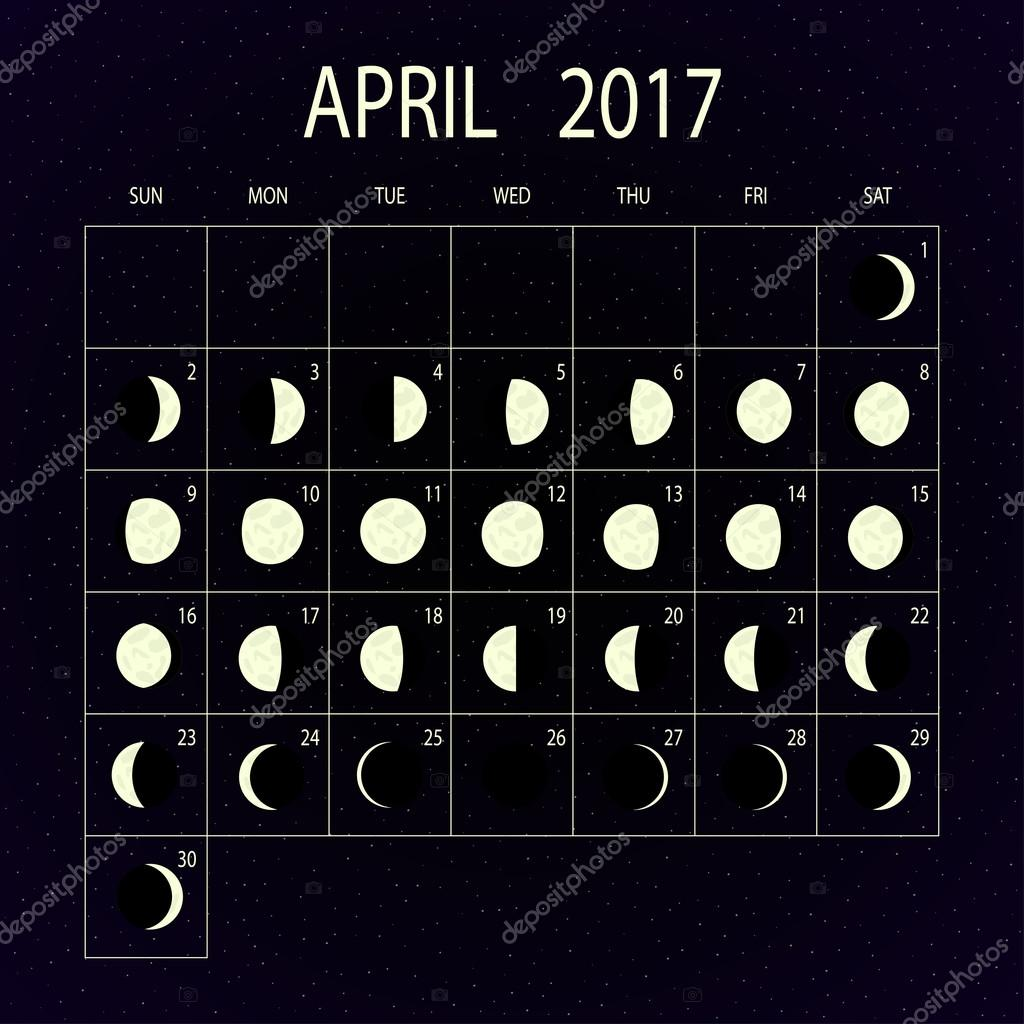 Full Moon Calendar - Dates and Times for 2017