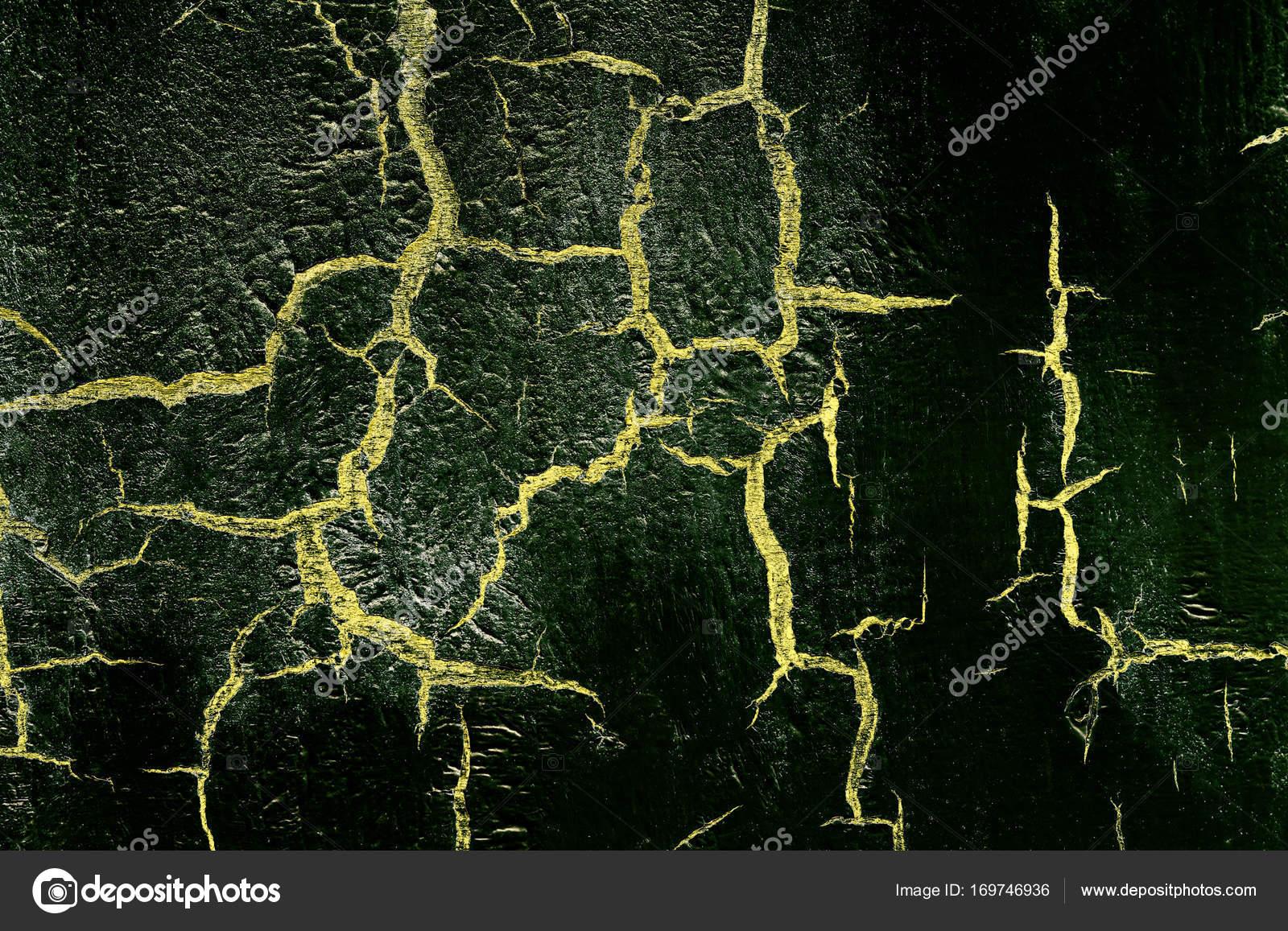 Vieux Endommagé Cracked Peinture Murale Grunge Background