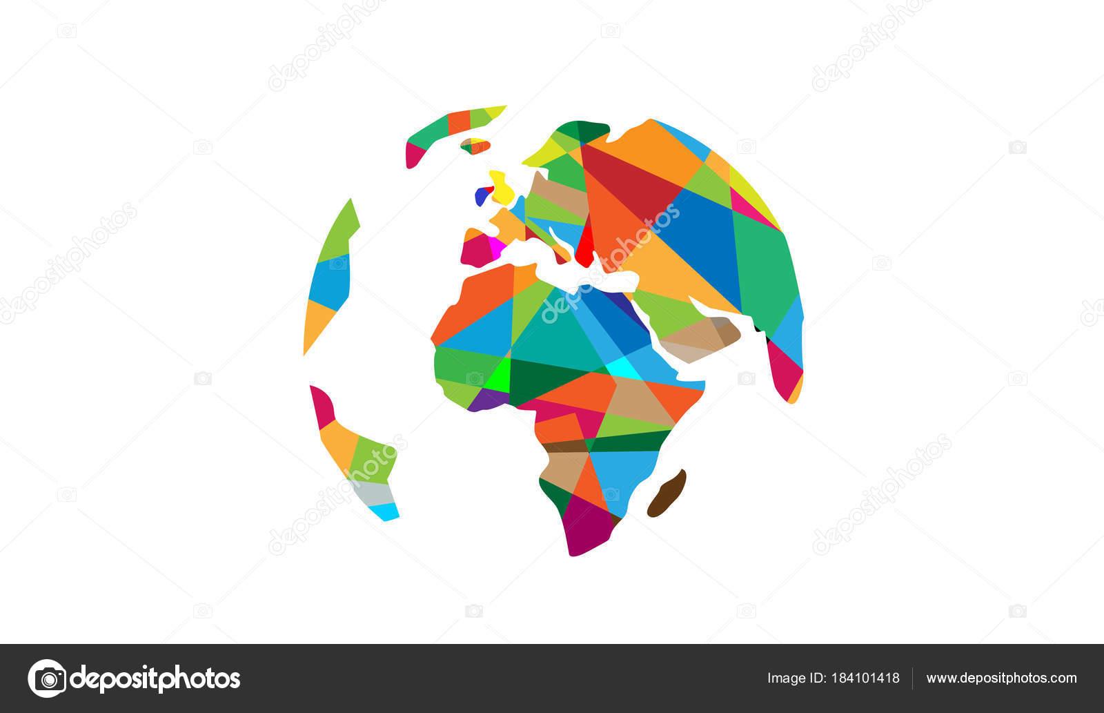 Mundial mapa logo diseo dibujo vector de stock guru86 184101418 mundial mapa logo diseo dibujo vector de stock gumiabroncs Gallery