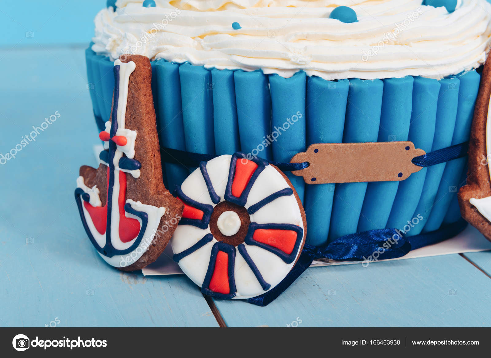 Outstanding Ocean Birthday Cake Ideas Sea Theme Birthday Smash The Cake Personalised Birthday Cards Sponlily Jamesorg