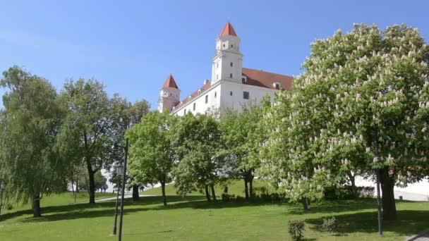 Bratislavského hradu