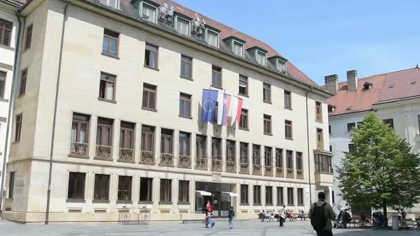 Radnice v Bratislavě