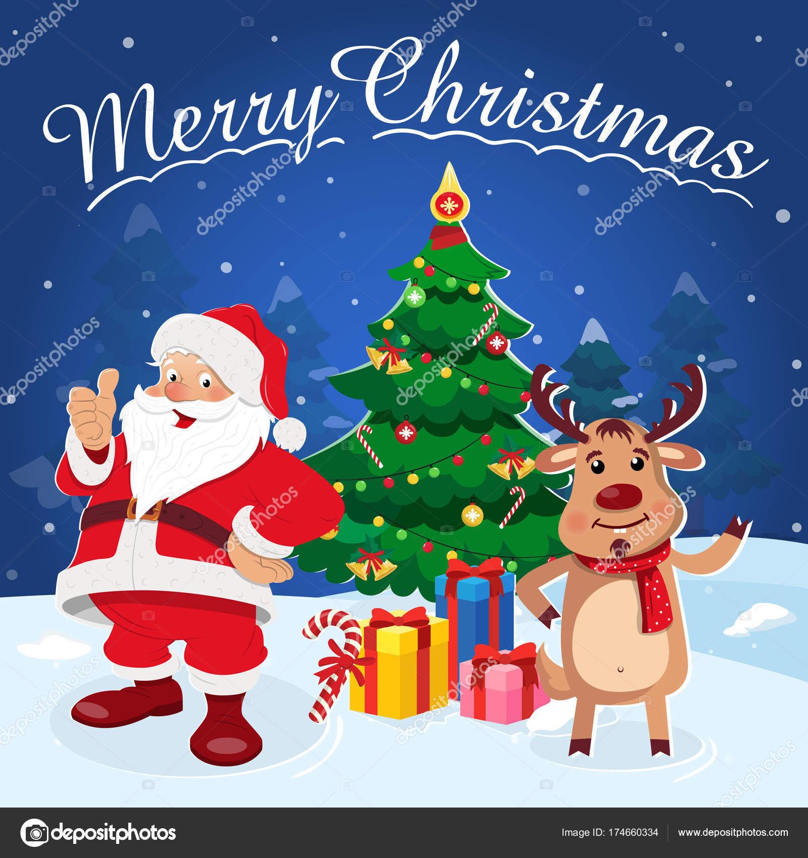 Homosexuell Santa Claus — Stockvektor © ice245 #174660334