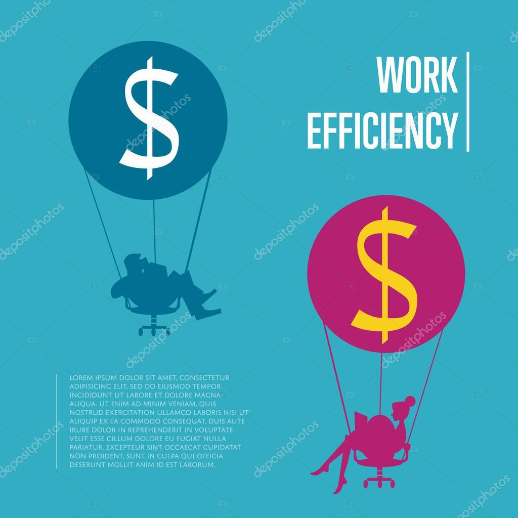 İş verimliliği