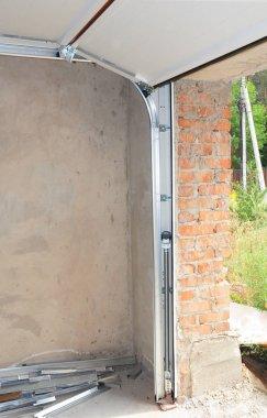 Garage Door & Opener Installation. Repairing  Garage Door Springs.