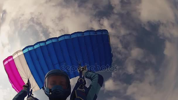 parachutisme hauteur