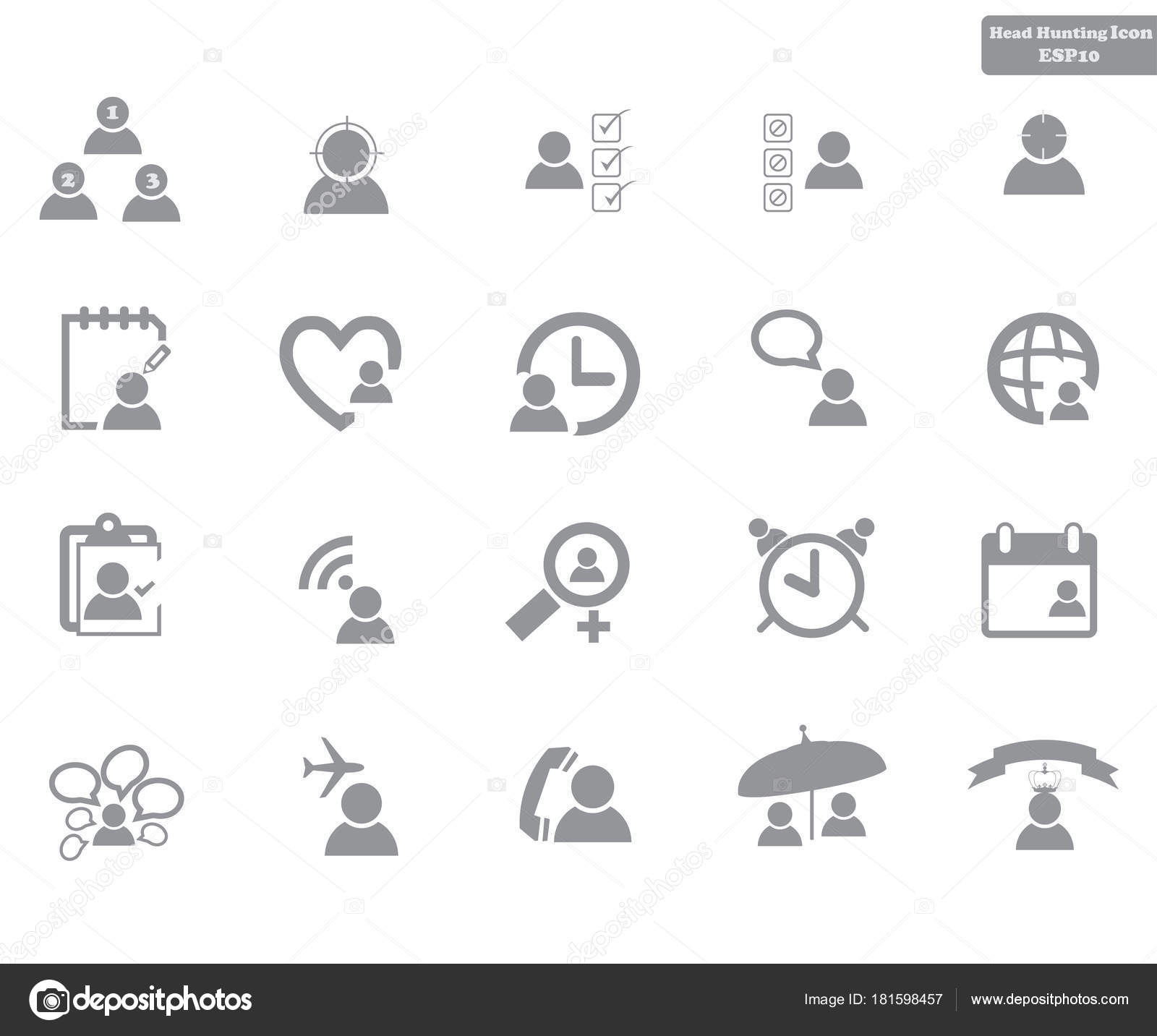 Design Vector Business Card Contact Information Icons Concept Start ...