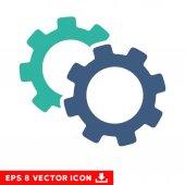 Ikona zařízení Eps vektorové