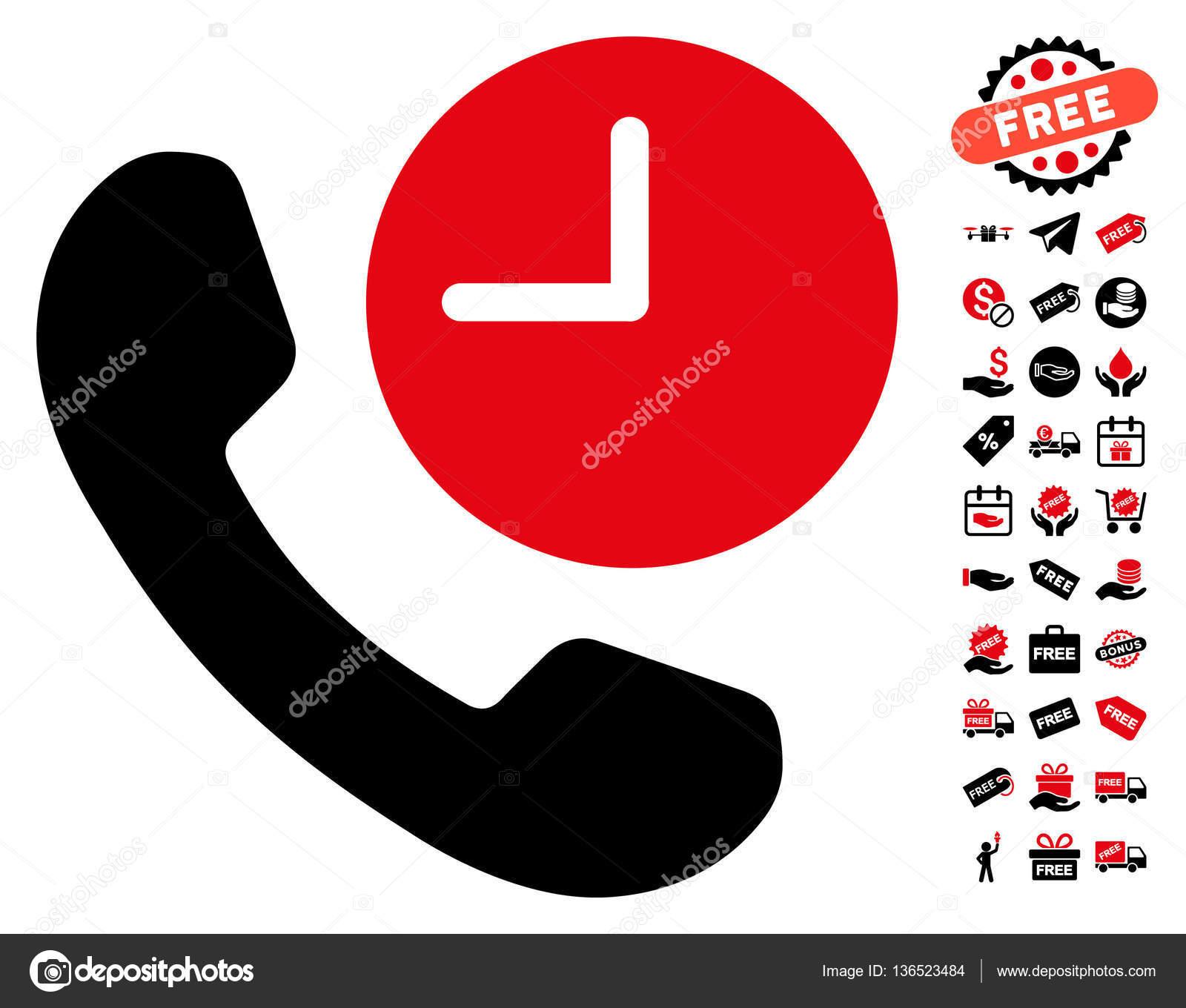 無料ボーナス携帯電話アイコン — ストックベクター © ahasoft #136523484
