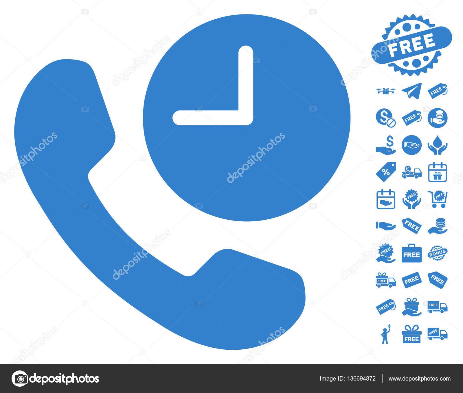 無料ボーナス携帯電話アイコン — ストックベクター © ahasoft #136694872