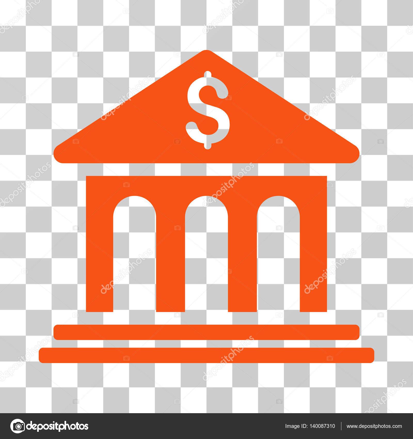 Banque Vectorielle bâtiment icône vecteur banque — image vectorielle ahasoft © #140087310