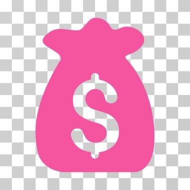 Financial Capital Vector Icon