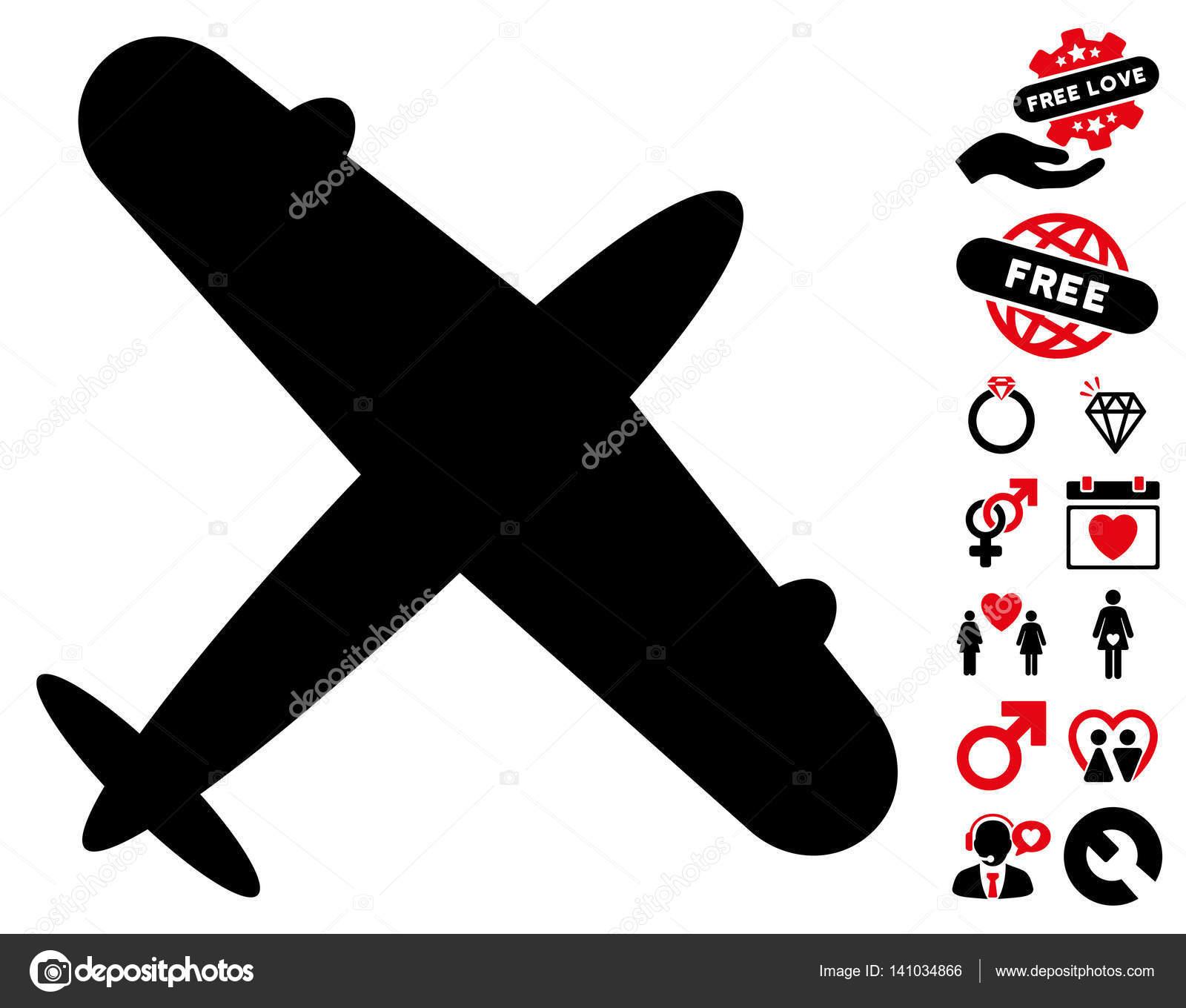 Dating wie Flugzeuge