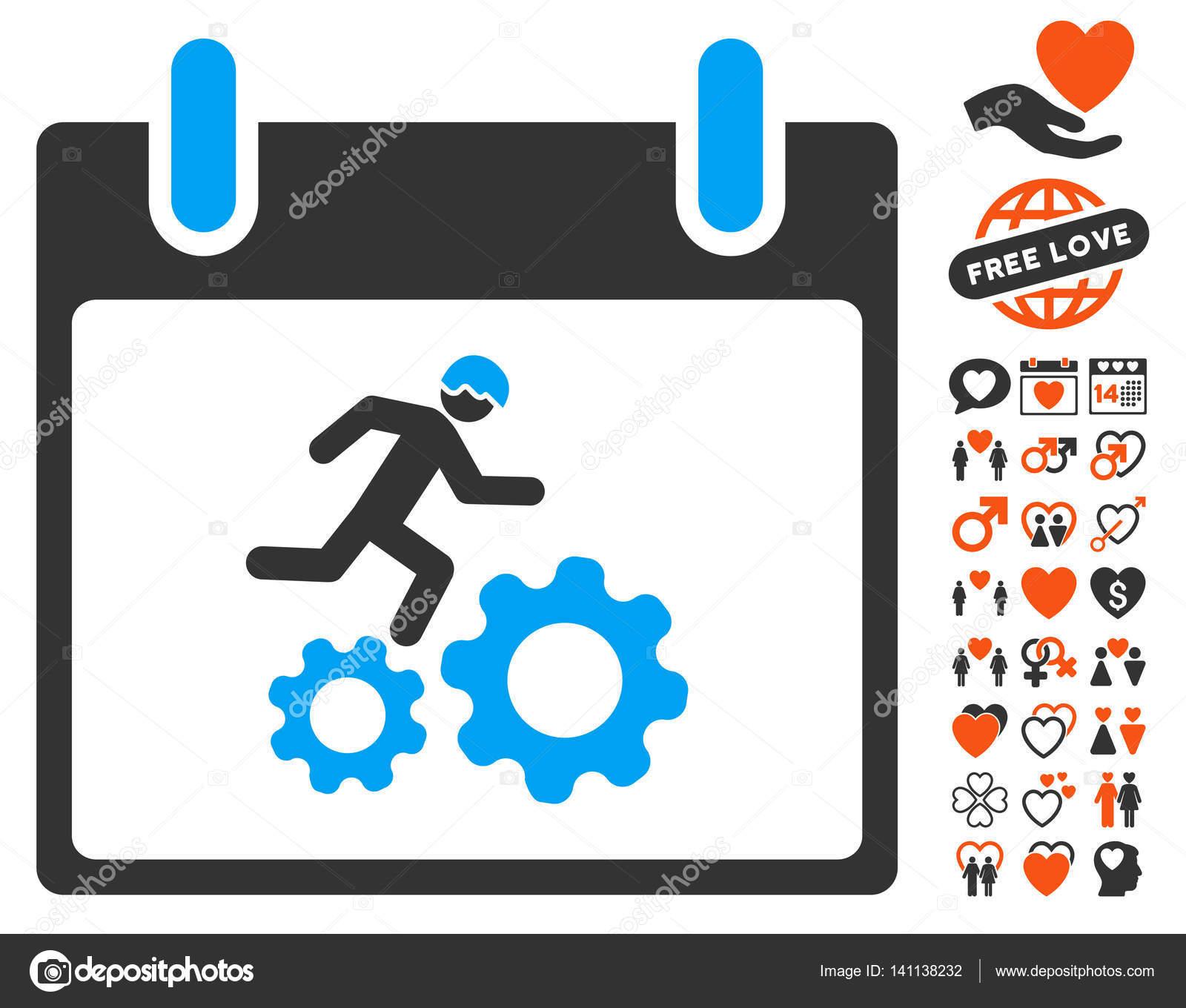 Runners dating app
