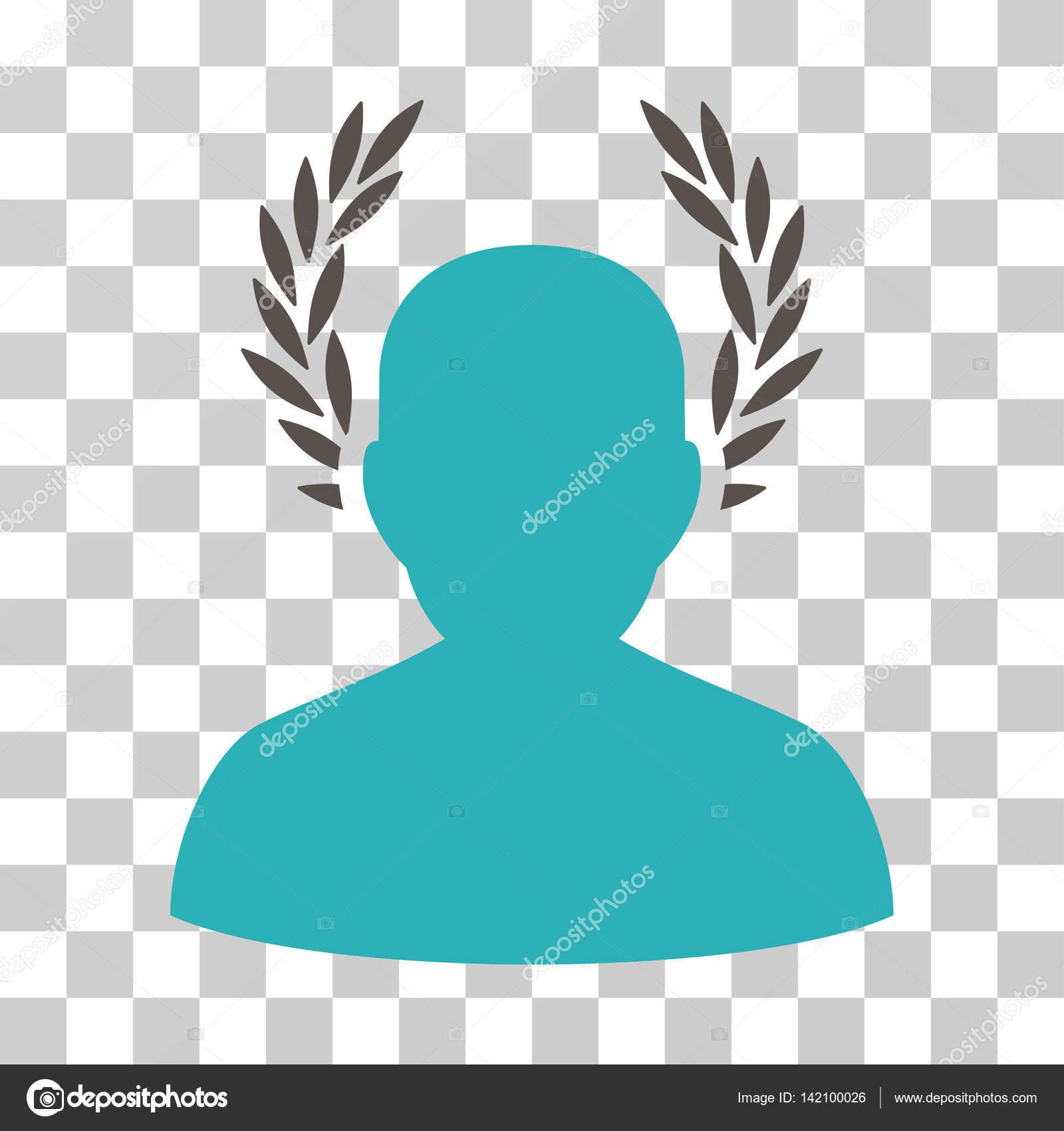 e2e6705148f Caesar ikona. Vektorové ilustrace styl je ploché ikony bicolor symbolu