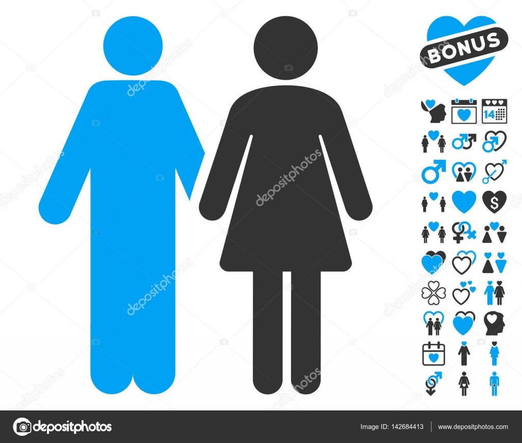 dating voor getrouwd Getrouwd paar pictogram met Dating Bonus — Stockvector © ahasoft  dating voor getrouwd