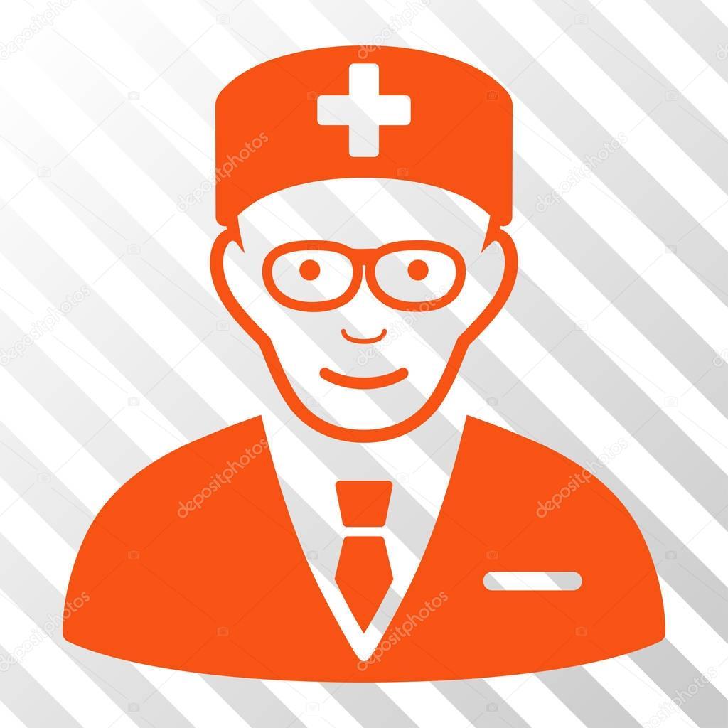 картинка голова доктора информация собрана целью