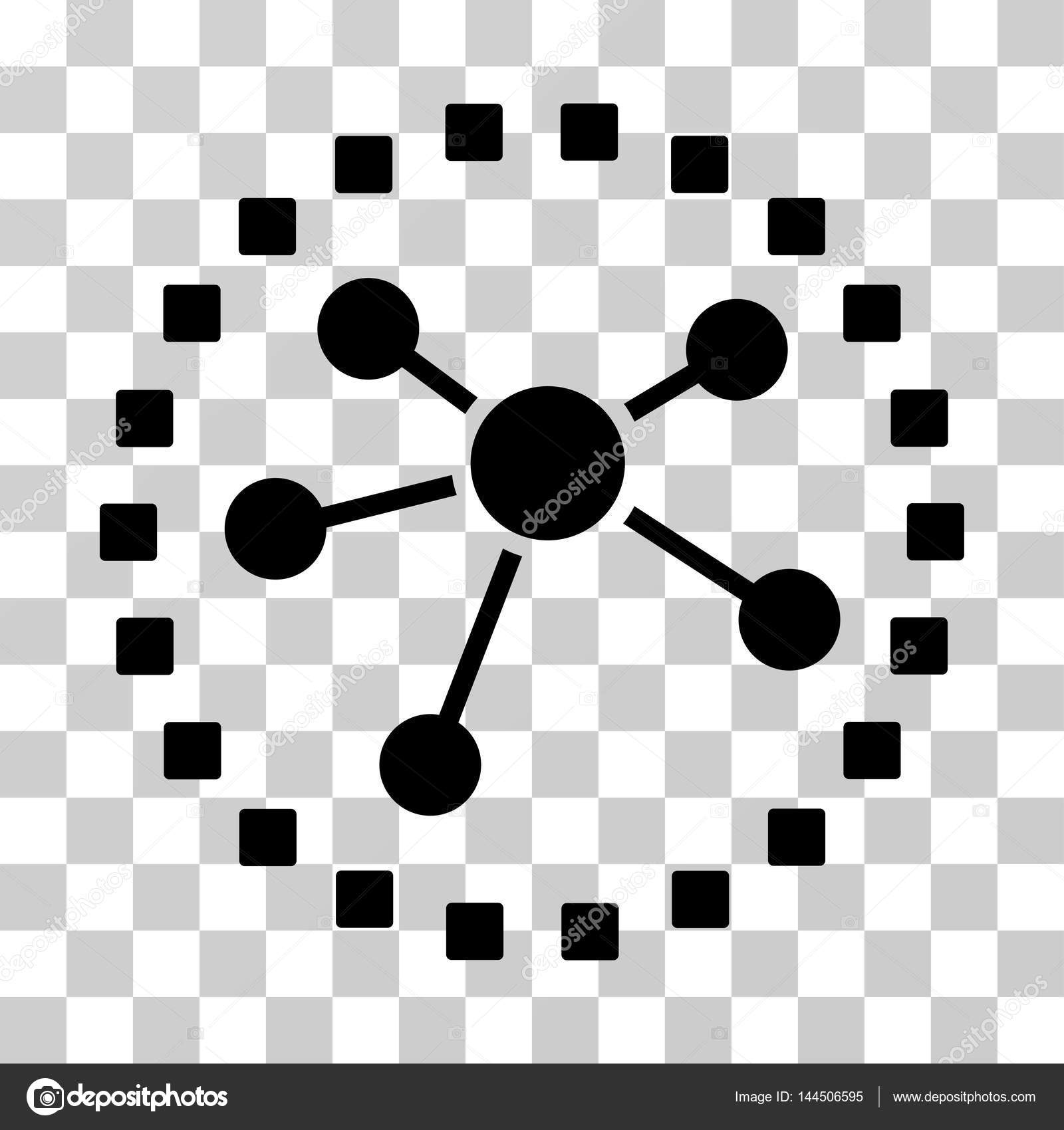 Links diagram vector icon vetores de stock ahasoft 144506595 links diagram vector icon vetores de stock ccuart Choice Image