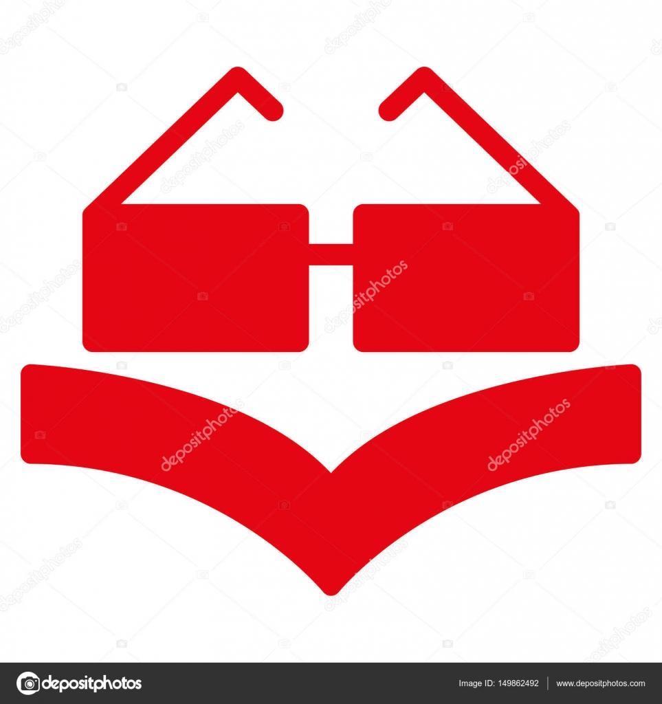 onderwijs boekpictogram platte vector stockvector. Black Bedroom Furniture Sets. Home Design Ideas