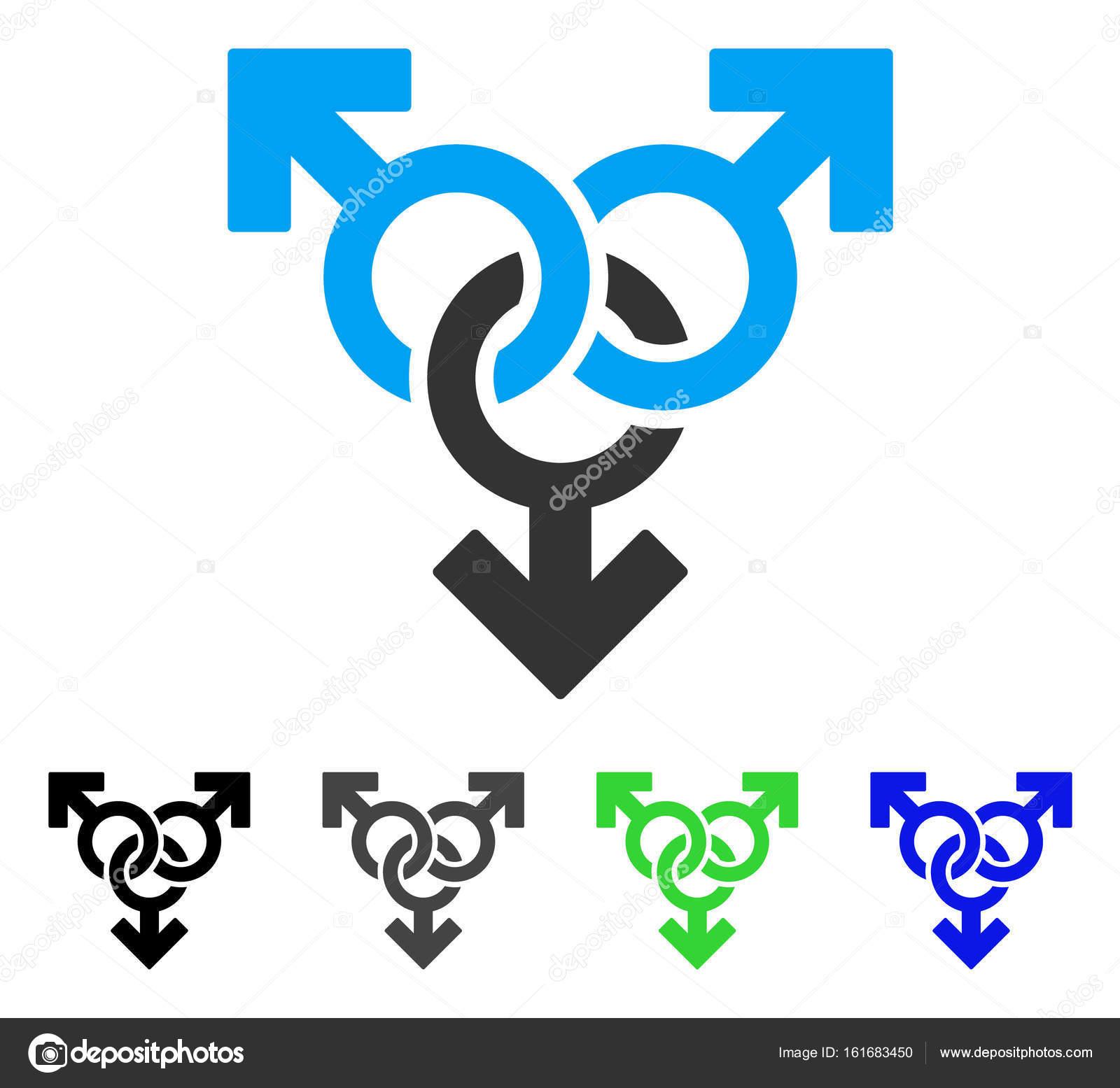 Kus Gay sex trubice
