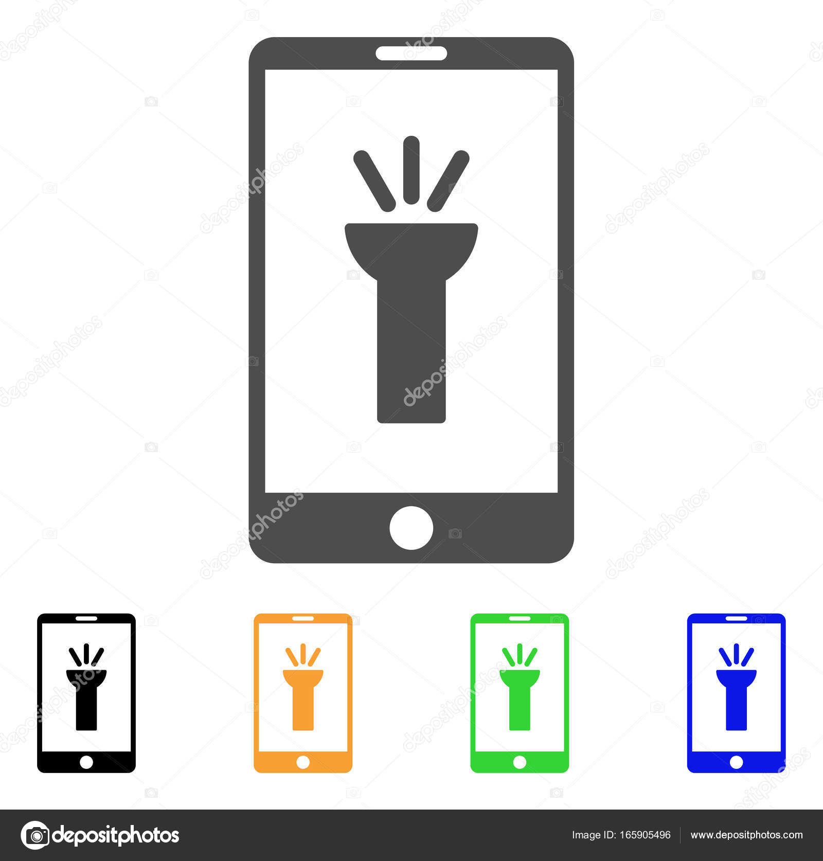 mobile torch app