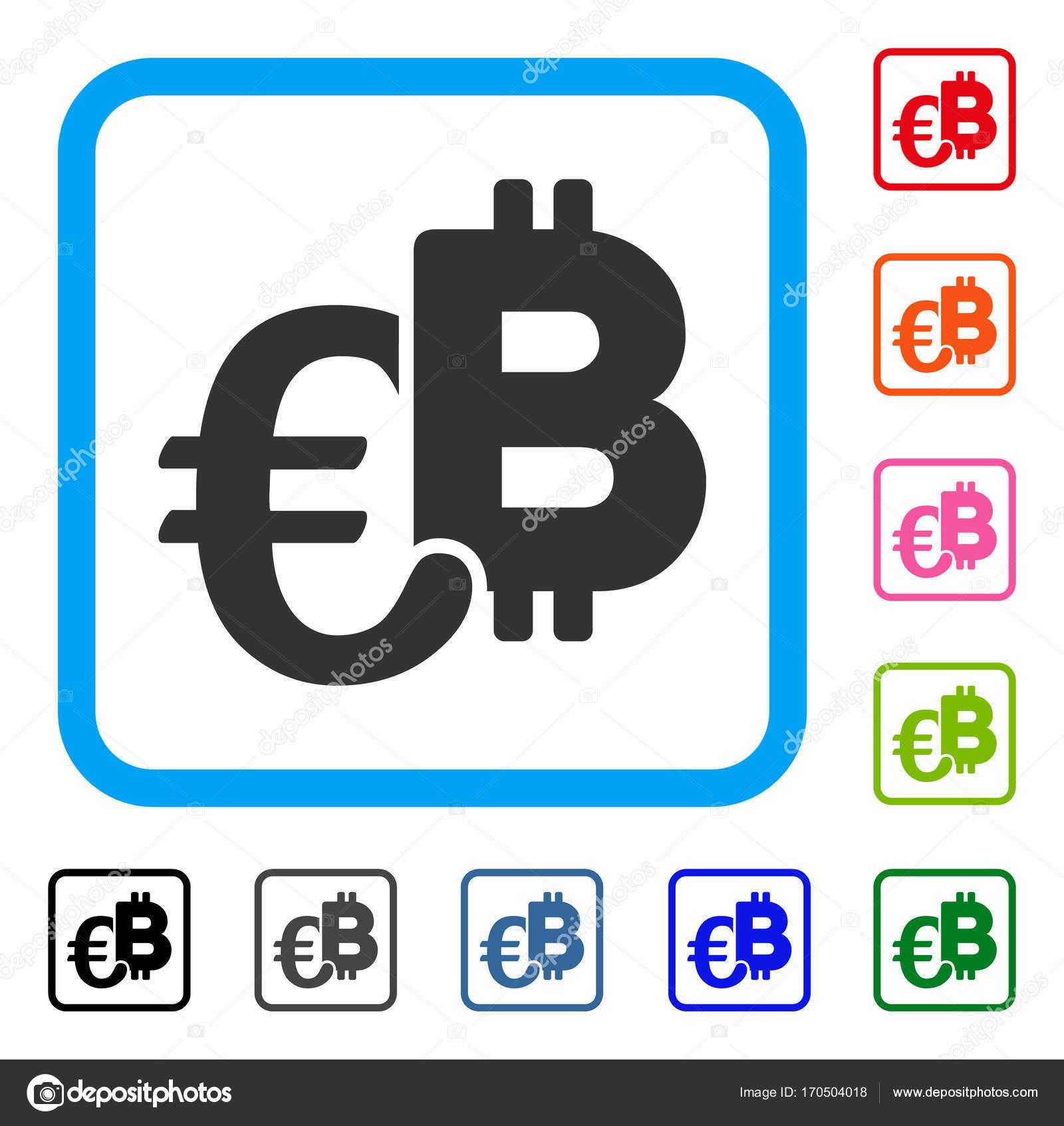 bitcoin vertė eur)