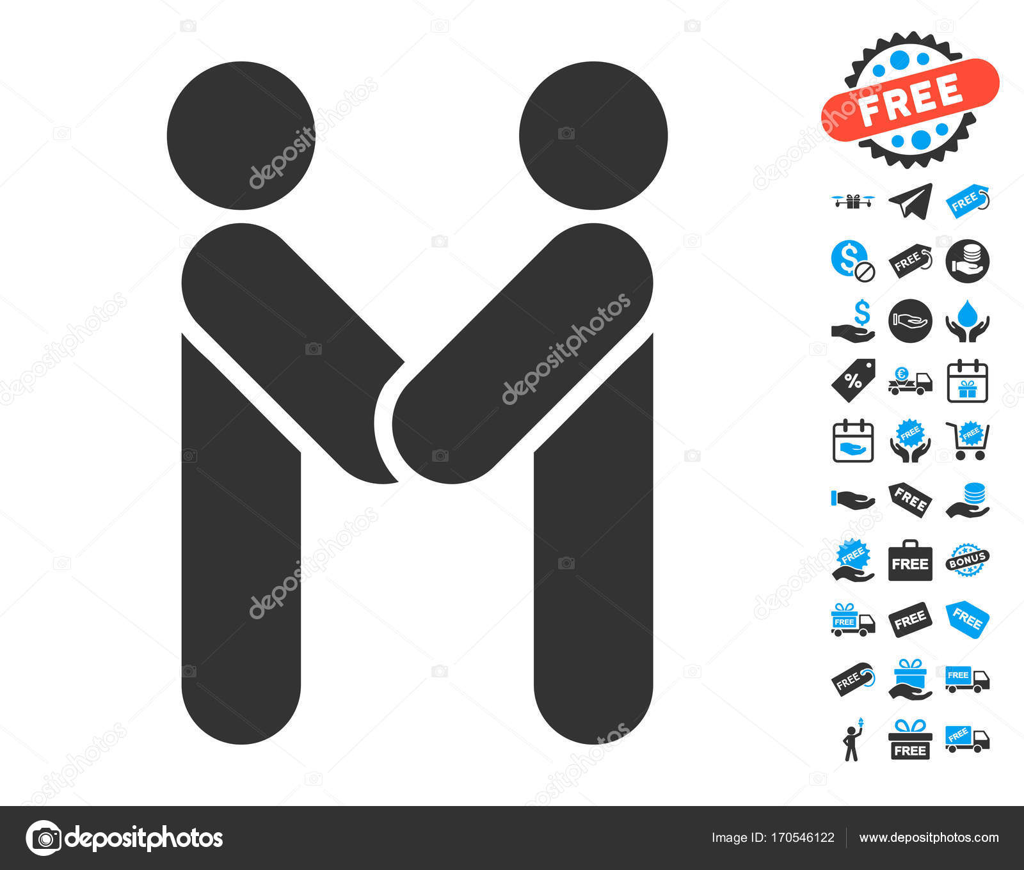 Datování handshake